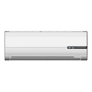 志高 KFR-35GW/ABP118+N3A 1.5匹壁挂式冷暖空调(白色)