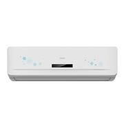 奥克斯 KFR-26GW/BpF02B+3 1匹壁挂式冷暖空调(白色)
