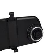 迪斯玛 4.3行车记录仪双镜头高清广角夜视 双镜头旗舰版无卡