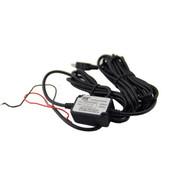 凌度 行车记录仪专用降压线 汽车改装电路 实现24小时供电 隐藏式安装线