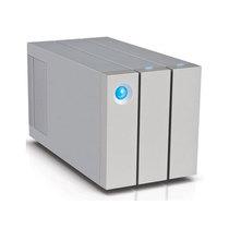 莱希 2big Thunderbolt 2 磁盘阵列 6TB(9000437AS)产品图片主图