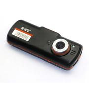 金司令 HD02 1080P行车记录仪双镜头高清广角夜视行车记录仪一体机 行车记录仪+16G金士顿TF卡