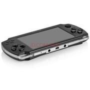 小霸王 掌机psp游戏机s4000A 4.3寸8G街机之王带摄像内置万款经典游戏MP5