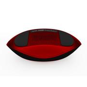 酷克斯 COOXT12 无线蓝牙音箱 低音炮 双喇叭环绕立体重低音 罗兰紫