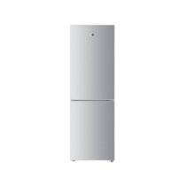 海尔 BCD-182LTMPA 182升双门冰箱(闪银)产品图片主图