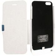 欧创 PT-I55 背夹电源4000mAh(fit iphone5/5s)白色