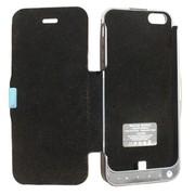 欧创 PT-I55 背夹电源4000mAh(fit iphone5/5s)黑色