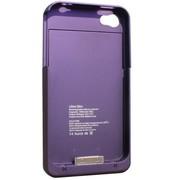 欧创 PT-I4 背夹电源1200mAh(fit iphone4/4S)紫色