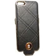 欧创 PT-I57 背夹电源2000mAh(fit iphone5/5s)土豪金 黑色