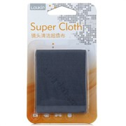路尔新 SC-001 镜头清洁超级布 专业的镜头擦拭布 镜头布 单反擦拭布 擦镜布