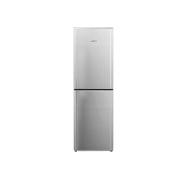 美的 BCD-235CM(E) 235升双门冰箱(银色)