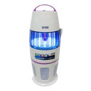 格林盈璐 家用灭蚊灯GM912G光触媒灭蚊器驱蚊器吸蚊灯捕蚊器智能开机