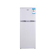 澳柯玛 BCD-146NE 双开门冰箱(灰色)