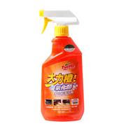 龟牌 Turtle Wax大力橙汽车发动机 内饰 皮革皮具 真皮 家具 清洁剂G-439