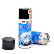 3M 泡沫清洁剂 万能泡沫剂 汽车坐垫 丝绒脚垫 汽车内饰顶棚清洗剂