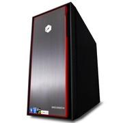 机械革命 MR Q7 游戏台式主机 (四核i7-4770 8G 1T GTX760游戏独显 500W电源)