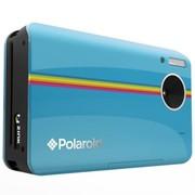 宝丽来 Z2300 拍立得相机 即拍即得 蓝色
