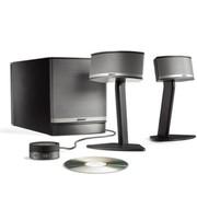 BOSE Companion5多媒体扬声器系统 C5 电脑音箱/音响