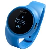 iHealth 智能腕表 微信手表手环 朋友圈PK 计步/睡眠 支持苹果安卓产品图片主图