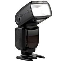 斯丹德 DF-800佳能相机6D 70D 60D 5D2 5D3主控从属 离机闪光灯高速同步1/8000全自动无线TTL产品图片主图