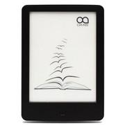 OAXIS XpringBook T6L电子书阅读器 6英寸E-ink电子墨水屏 触控触屏 WiFi  内置阅读灯