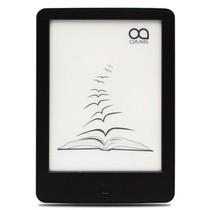 OAXIS XpringBook T6L电子书阅读器 6英寸E-ink电子墨水屏 触控触屏 WiFi  内置阅读灯产品图片主图