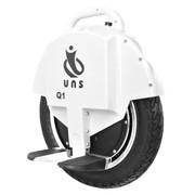 风彩 UNS电动独轮车代两轮平衡车Q1智能自平衡电动车独轮车思维车独轮电动体感车单轮车代步车 风行者