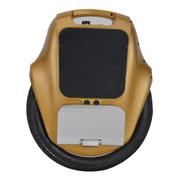风彩 第二代自平衡电动车 独轮电动车 进口索尼锂电池 单轮电动车 短途代步车 亮橙