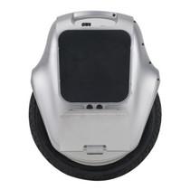 风彩 第二代自平衡电动车 独轮电动车 进口索尼锂电池 单轮电动车 短途代步车 银白产品图片主图