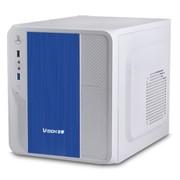 至睿 原力EV33光速版 (支持M-ATX\支持长显卡\USB3.0) 白色
