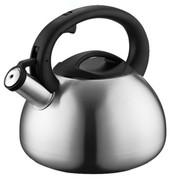 苏泊尔 SuporSS25N1经典鸣笛304不锈钢烧水壶2.5L开水壶