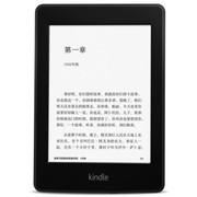 亚马逊 Kindle Paperwhite 6英寸护眼非反光电子墨水触控显示屏 内置wifi 4G电子书阅读器(第二代) 黑色