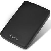东芝 新黑甲虫系列 1TB 2.5英寸 USB3.0移动硬盘