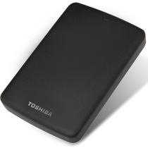 东芝 新黑甲虫系列 1TB 2.5英寸 USB3.0移动硬盘产品图片主图