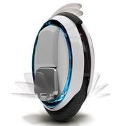 九号 One(C型)自平衡电动独轮车/平衡车思维车/ 智能代步单轮车/火星车体感车
