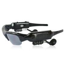 现代演绎 G100 蓝牙眼镜 司机必备 太阳镜墨镜 偏光眼镜 户外登山垂钓 首选 黑色 官方标配产品图片主图