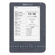易度云书 云书E622A 电子书 4G存储 灰色