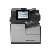 惠普 Officejet Enterprise Color MFP X585dn