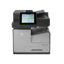 惠普 Officejet Enterprise Color MFP X585dn产品图片主图