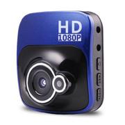 e道准 M1车载汽车用行车记录仪 1080P高清夜视广角 1200万像素 行车记录仪+8G卡