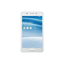 华硕 Fonepad 7 FE7530CXG 7英寸平板电脑(Z3740/2G/64G/1280×800/联通3G/Android 4.4/白色)产品图片主图