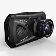 御途 正品T30高清170度广角夜视 1080P行车记录仪 3寸大屏 魅影灰 16G卡