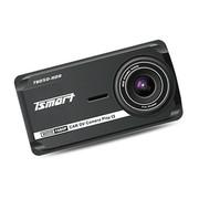 迪斯玛 车载行车记录仪高清1080P广角夜视 高清夜视旗舰版+8G