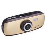 征服眼 A98 超广角高清1080P摄像 车载行车记录仪 防碰瓷 不漏秒 官方配置无卡
