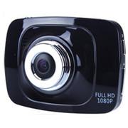 九目 J1 行车记录仪 安全移动侦测车载高清 夜视仪1080P通用 +专用8g卡