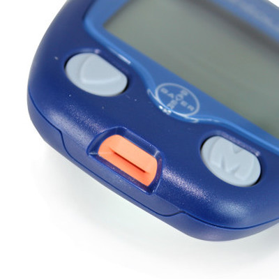 拜耳 拜安康Contour TS血糖仪产品图片3