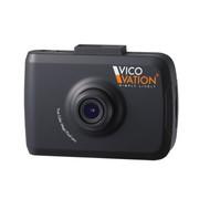 视连科 vico-TF2+  超高清夜视行车记录仪1080P 160°广角 官方标配无内存卡