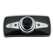 光影 行车记录仪 V70超高清1600万超广角宽动态车载移动侦测不漏秒标配无卡
