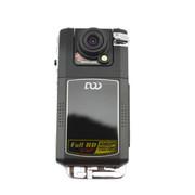 DOD F900LHD 高清广角行车记录仪 1080P  迷你夜视车载摄影机 官方标配(不带卡)