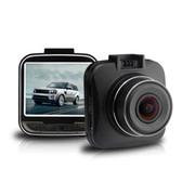 卡仕达 行车记录仪 四核 1080p超高清 170°超大广角1200万像素 循环录影顺丰